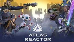 atlas-reactor