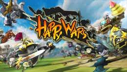happy-wars
