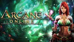 arcane-online