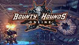 bounty-hounds-online