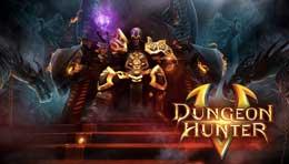 dungeon-hunter