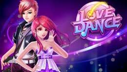 love-dance