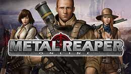 metalreaper