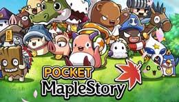 pocket-maplestory