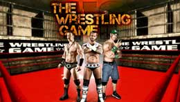 the-wrestling-game
