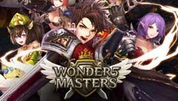 wonder-master
