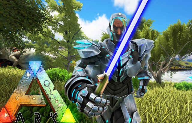 Ark: Survival Evolved's Tek Tier