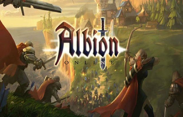 Albion Online Beginner Tips For New Players