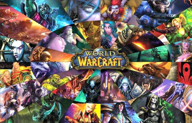 World of Warcraft: Best Solo Classes For Battle For Azeroth 2018