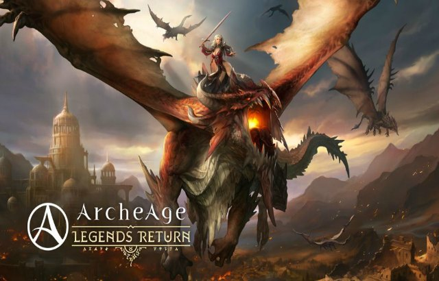 Archeage Review 2020.Archeage 2018 Review Is Archeage Worth Playing