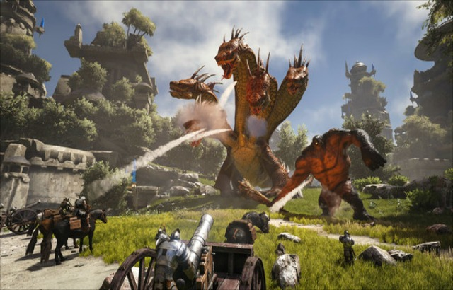 Best Mmo Of 2019 The Top 5 Best Sandbox Survival MMOs 2019 So Far