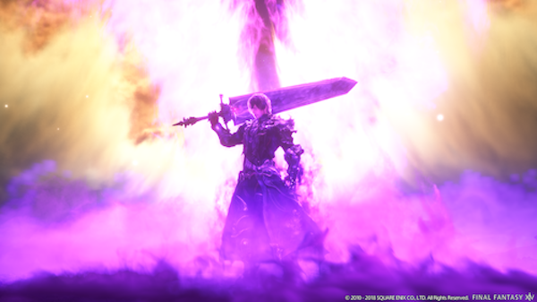 Should You Play Final Fantasy XIV In 2019?