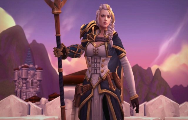Top 5: Best MMORPG 2019 For Story Content