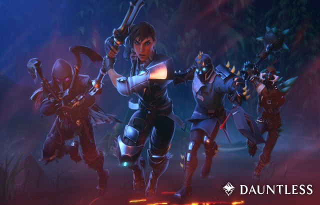 5 Reasons Why Dauntless 2019 Is Worth Checking Out