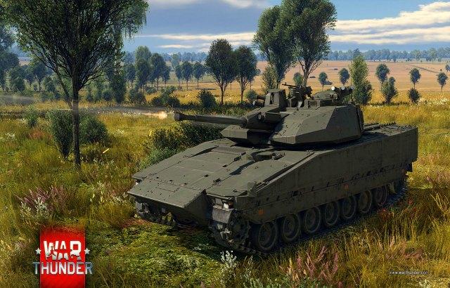 war thunder tanks update
