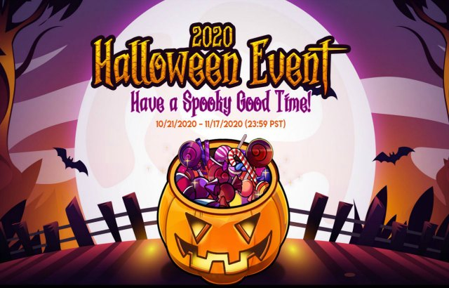 Elsword Halloween 2020 Get Ready For Spooky Goodness This Halloween on Elsword